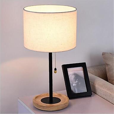 60 moderní - současný design Stolní lampa , vlastnost pro Ochrana očí , s Jiné Použití Vypínač on/off Vypínač