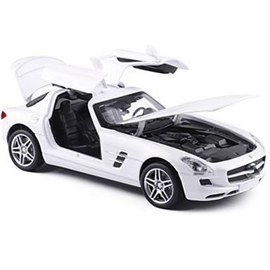 MZ Carros de Brinquedo Modelo de Automóvel Veículo de Fazenda Brinquedos Música e luz Plástico ABS Peças Unisexo Dom