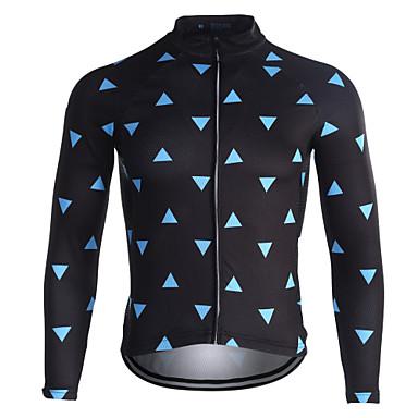 Fastcute Camisa para Ciclismo Homens Mulheres Crianças Unisexo Manga Longa Moto Pulôver Camisa/Roupas Para Esporte Blusas Roupa de