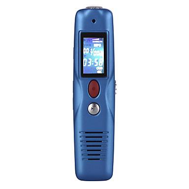 N99 Alto Falante Embutido Jack 3.5 mm Apoio, suporte 8GB