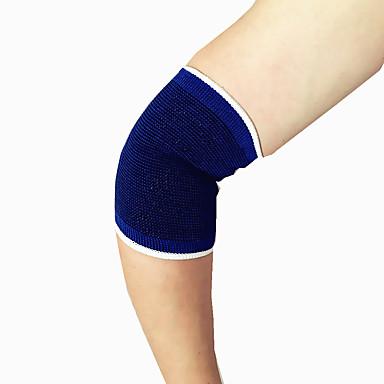 Dirsek Askısı pro Jóga Taekwondo Badminton Basketbalový míč Fotbal Cyklistika / Kolo Unisex Prodyšné Podpora Muscle Komprese Zmírňuje