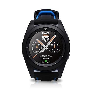 Smart UhrWasserdicht Schrittzähler Media Control Herzschlagmonitor Touchscreen Distanz Messung Multifunktion Information Kamera Kontrolle