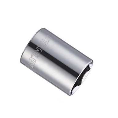 Stanley 12,5 mm Serie 6 Standard Hülse 10mm / 1