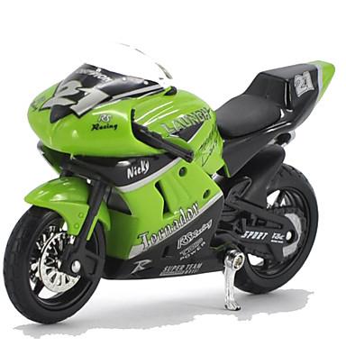 Motocicletas de Brinquedo Motocicletas SUV Rectângular Clássico Clássico Para Meninos Unisexo