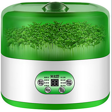 Küche Kunststoff 220V Sonstiges Bohnensprossenmaschine