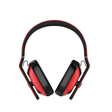 Yli korvan Headband Langaton Kuulokkeet Aluminum Alloy Matkapuhelin Kuuloke HIFI Melu eristävät kuulokkeet