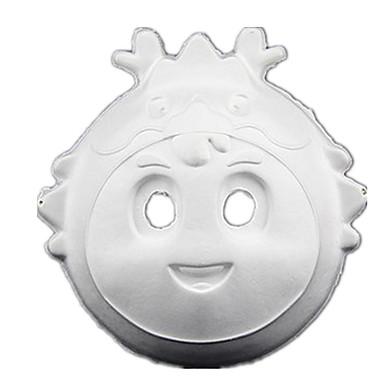 Halloween-Masken Tiermaske Zeichentrickmaske Zum Gruseln Stücke Unisex Kinder Geschenk