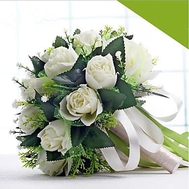 Hochzeitsblumen Einzigartiges Hochzeits-Dekor Besondere Anlässe Verlobung Geschenk ca.27cm 29 cm ca.