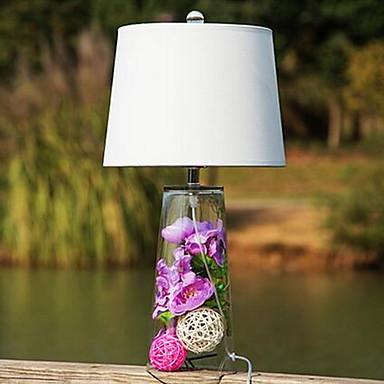40 Moderní/Trendy Tradiční/Klasický Stolní lampa , vlastnost pro LED , s Jiné Použití Vypínač on/off Vypínač