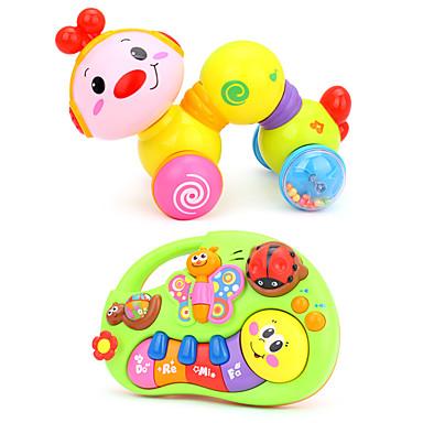 HUILE TOYS Acessório para Casa de Boneca Brinquedo Educativo Brinquedos Plásticos Crianças Bebê Peças