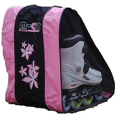 Skating-Rucksack Schlittschuhtasche für Eislaufen Roller Skating cm Extraleicht(UL) Ergonomisch Langlebig Bequem Lässig/Alltäglich Alles