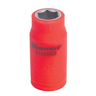 Sheffield s155003 Isolierhülse metrische elektrische Isolierung metrische Hülse / 1 Stk