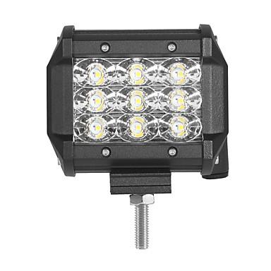 Auto Lamput 27W W Integroitu LED 2700lm lm LED Työvalo