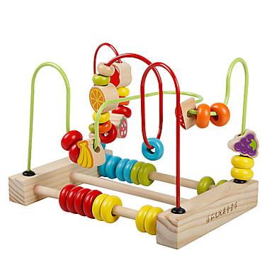 Blocos de Construir Brinquedos Tamanho Grande De madeira Crianças Peças