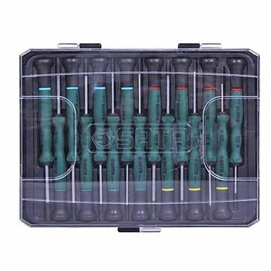 Shida 15 Sätze von integrierten Miniatur-Präzisions-Schraubendreher-Sets / 1 Sets
