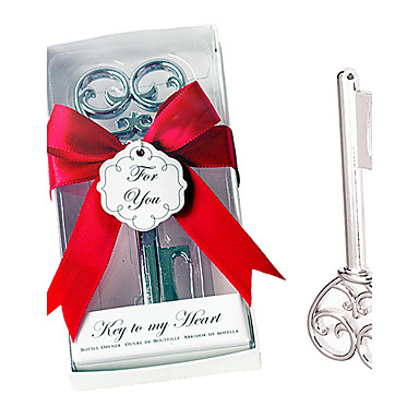 chróm láhev zvýhodnění lahví otevírače klasické strany laskavost beter dary® dárky příjemce