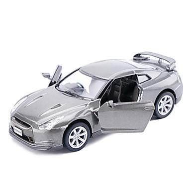 Spielzeug-Autos Modellauto Baustellenfahrzeuge Spielzeuge Simulation Aufziehbare Fahrzeuge Metal Legierungsmetall Stücke Kinder Jungen