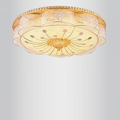 LED Regulável Montagem do Fluxo Luz Ambiente Para Quarto Quarto de Estudo/Escritório Interior 220-240V AC100-240V 3000lm 220-240V