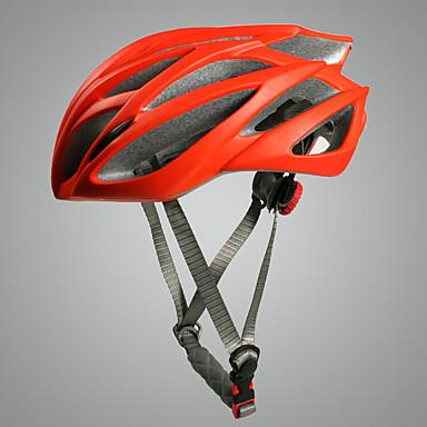 Unisex Fahhrad Helm N/A Öffnungen Radsport Bergradfahren Straßenradfahren Radsport Einheitsgröße