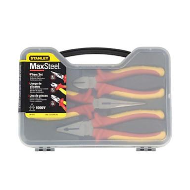 Stanley 84-011-22 Isolierwerkzeug-Set Hardware-Tools Familie Werkzeugkasten / 1 Satz