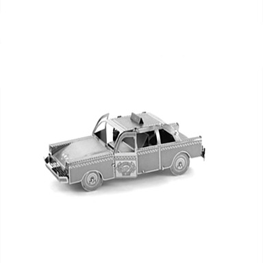 voordelige 3D-puzzels-3D-puzzels Automatisch Roestvast staal Unisex Speeltjes Geschenk