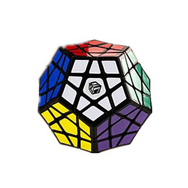 Rubik's Cube QI YI Warrior MegaMinx 3*3*3 Cubo Macio de Velocidade Cubos mágicos Cubo Mágico Outros Dom