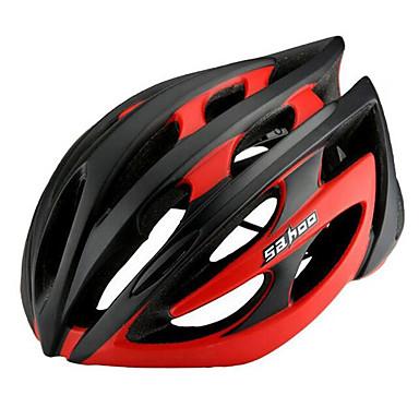 Unisex Fahhrad Helm N/A Öffnungen Radsport Einheitsgröße