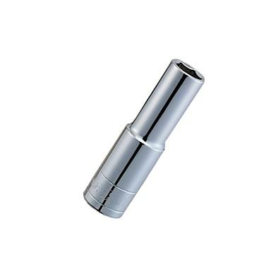 10mm Reihe 6 Zoll sata Winkel lange Hülse 9/16 / 1 Unterstützung