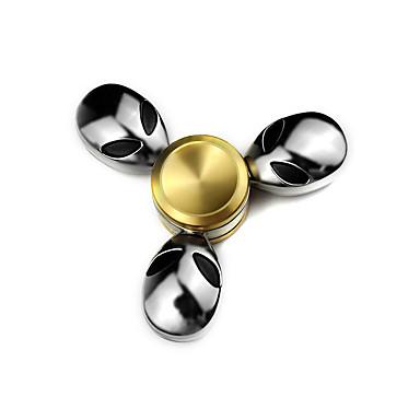 Spinners de mão Mão Spinner Pião Brinquedos Brinquedos Alta Velocidade Por matar o tempo O stress e ansiedade alívio Brinquedo foco