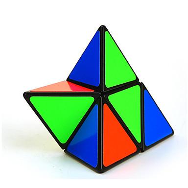Rubikin kuutio Shengshou pyraminx 2*2*2 Tasainen nopeus Cube Rubikin kuutio Puzzle Cube Koulutus Neliö Lahja