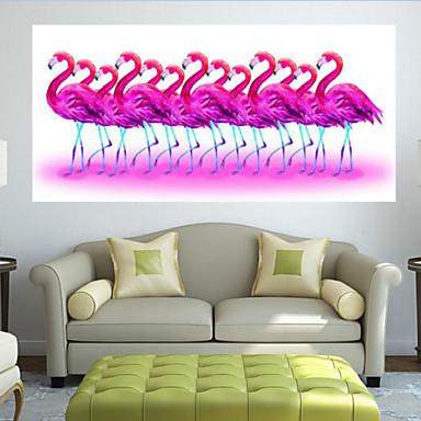 Reprodukce umění Zvíře Moderní,Jeden panel Horizontální Grafika Wall Decor For Home dekorace