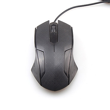 usb toimisto valosähköisen langallinen hiiri