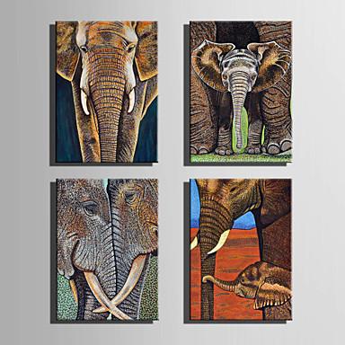 Canvastaulu 1 paneeli Kangas Pysty Painettu Wall Decor Kodinsisustus