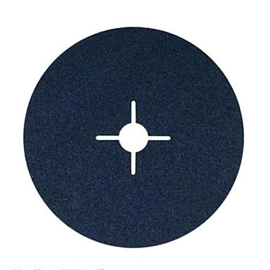 Bosch 100mm * p24 pískový papír hnědý korundový kotouč pískového papíru / 10 ks