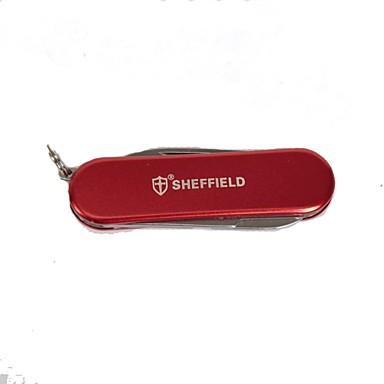Xie feide 3 otevřený multifunkční nůž k7003lg edc gadget