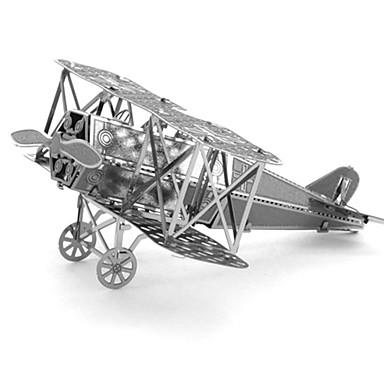 voordelige 3D-puzzels-3D-puzzels Vechter Metaal Unisex Speeltjes Geschenk