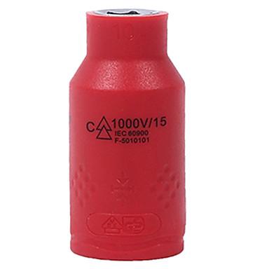 Sheffield s156001 Isolierhülse metrische elektrische Isolierung metrische Hülse / 1 Stk