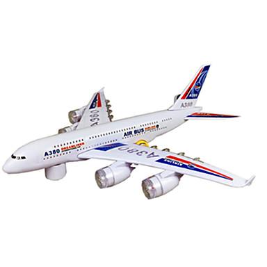 Brinquedos de Montar Carrinhos de Fricção Veículo de Fazenda Aeronave Carro Elétrico Clássico Unisexo