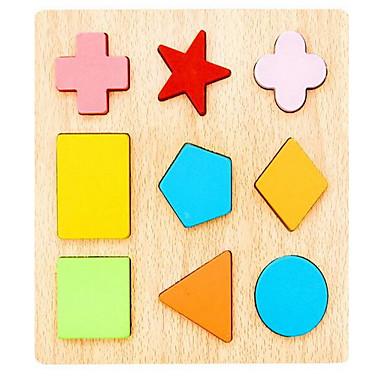 Lernkarten Steckpuzzles Klassisch Cool Jungen Geschenk