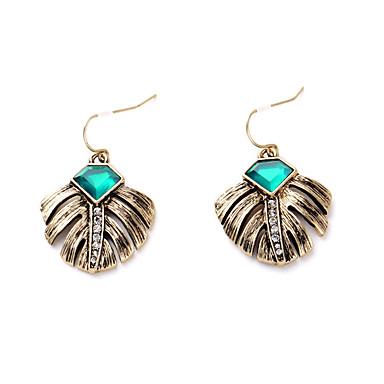 Dámské Náušnice Set Rozkošný Euramerican minimalistický styl Šperky Pro Svatební Párty