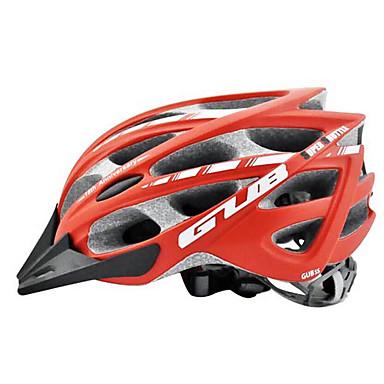 Fahhrad Helm Bestätigung Radsport N/A Öffnungen Einstellbare Passform Sport Unisex