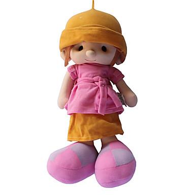 Animáci Měkké hračky Panenky Roztomilý Kawaii Animák Látka Dívčí Dívky