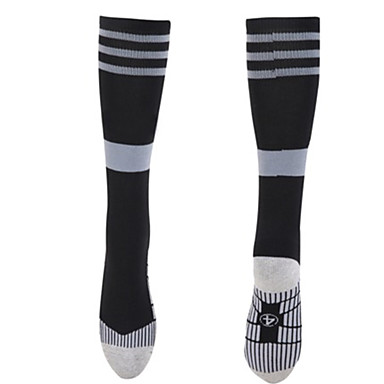 Modisch Sportsocken Kinder Socken Frühling Sommer Herbst Winter Atmungsaktiv tragbar Komfortabel Baumwolle Fussball