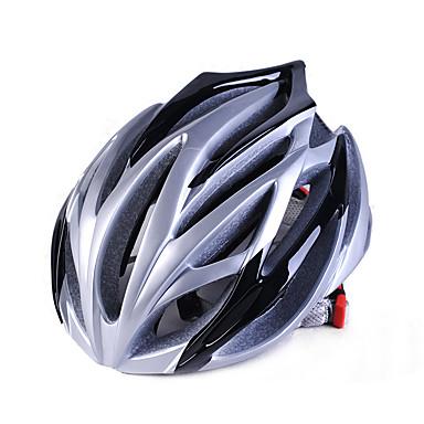 Capacete de bicicleta N/D Aberturas Ciclismo Ajustável Peso Leve Esportivo Ciclismo de Estrada Bicicleta De Montanha/BTT