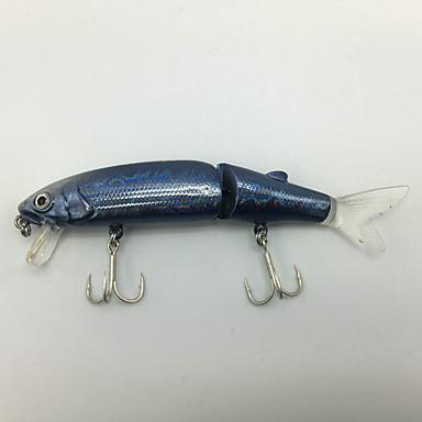 1 pcs pçs Acessórios de pesca Isco Duro / Vairão Plástico Fácil Uso Isco de Arremesso / Pesca de Isco