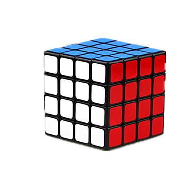 Rubik's Cube Shengshou Revenge 4*4*4 Smooth Speed Cube Magic Cube Puzzle Cube Smooth Sticker Competition Gift Unisex