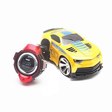 RC Car 2,4G Auto 1:12 Sähköharja 50-100 KM / H Kauko-ohjain Ladattava Sähköinen