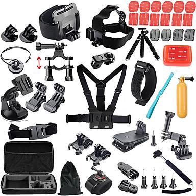 Outdoor / Schlussverkauf Zum Action Kamera Gopro 6 / Alles / Gopro 5 Camping & Wandern / Skifahren / Universal 1 pcs / Xiaomi Camera