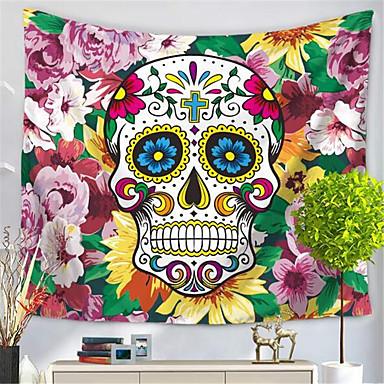 Religin & Inspiration Wand-Dekor Polyester / Polyamid Moderne Wandkunst, Wandteppiche Dekoration
