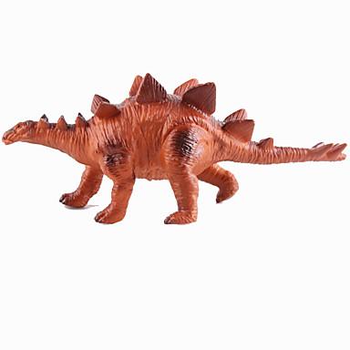 Draci a dinosaury Obrázky dinosaurů Stegosaurus Jurský dinosauř Triceratops Tyrannosaurus rex Silikon Plastický Dětské Dárek